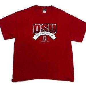 Ohio State Buckeyes College T-Shirt